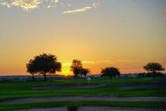 Florida sun and cloud Stock Photography