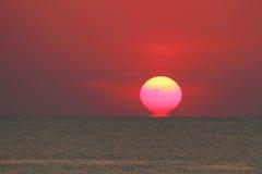 Florida sunrise Royalty Free Stock Images