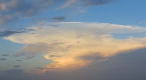 Florida Sunset Stock Photos
