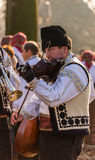 Florile Dalbe 2014 - Dimitrie Gusti National Village Museum Royalty Free Stock Photography
