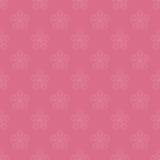 Florish background in pastel tones. Vector seamless pattern royalty free illustration