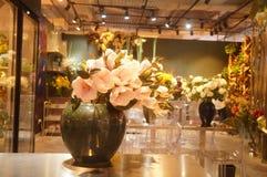 florist stock foto