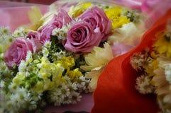 florist Imagens de Stock Royalty Free