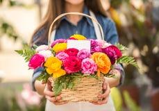 florist immagini stock libere da diritti
