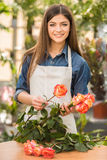 Florist Stock Images