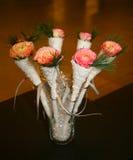 Floristic composition Stock Photos