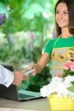 florists Royalty-vrije Stock Afbeelding