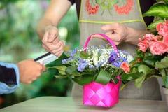 florists Stock Fotografie