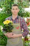 Florists Stock Photo