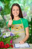 Florists Royalty Free Stock Images