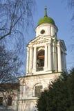 Florivsky monastery in Kyiv, Ukraine. Royalty Free Stock Photos