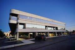 Floryda szpital w Tampa Obrazy Royalty Free