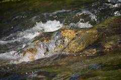 Flot de l'eau Photographie stock libre de droits