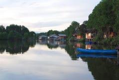 Flotación Imagen de archivo libre de regalías