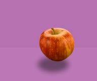 Flotación de Apple Fotos de archivo libres de regalías