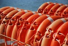 Flotador Imágenes de archivo libres de regalías