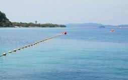 Flotador Imagen de archivo libre de regalías