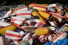 flotadores Fotografía de archivo libre de regalías