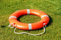Flotation device Stock Images