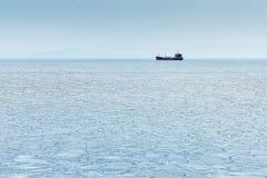 Flottan skissar arkivfoto