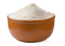 Flour Stock Photo