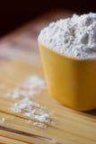 Flour Stock Photos
