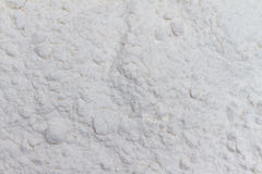 Flour background Royalty Free Stock Photos