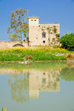 Flour Mill, En Afek Royalty Free Stock Photos