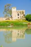 Flour Mill, En Afek Royalty Free Stock Photos