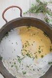 Flour Mix Gluten Free Royalty Free Stock Photos