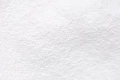Flour powder Stock Photo