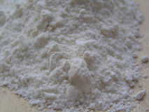Flour Royalty Free Stock Photos