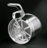 Flour Sifter Royalty Free Stock Images