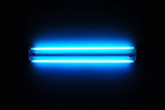 Flourescent Light Royalty Free Stock Photo