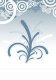 Flourish Royalty Free Stock Photo