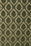Flourish Wallpaper. Green flourish for great backround wallpaper Royalty Free Stock Photo