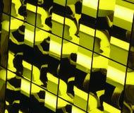 Flouro Refections 2 Stock Afbeeldingen
