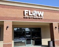 Flow Cryotherapy, Memphis, TN. Flow helps everyone experience recovery methods that were previously only available to professionals. With our state-of-the-art Stock Photos