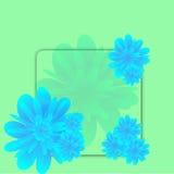 flower_02 免版税库存图片