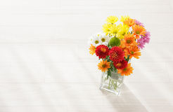 Flower Arrangement Stock Images