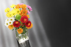 Flower Arrangement Stock Photo