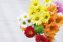 Flower Arrangement Stock Image