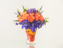 Flower arrangement Stock Photos