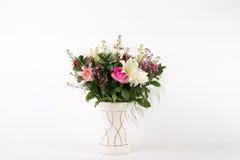 Flower arrangement Royalty Free Stock Photography