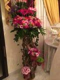 Flower arrangement Stock Photography