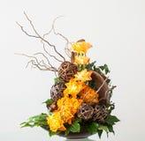 Flower arrangement Royalty Free Stock Photo