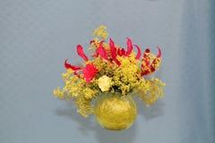 Flower Arrangement. Royalty Free Stock Photography