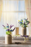 Flower Arrangements Royalty Free Stock Images