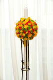 Flower arrangment Stock Images