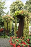 Flower arrangment Royalty Free Stock Photography